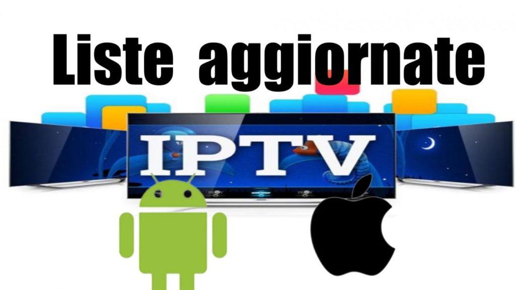 lista iptv italia 1024x576 - Lista IPTV Italia autoaggiornante, guida alle migliori.