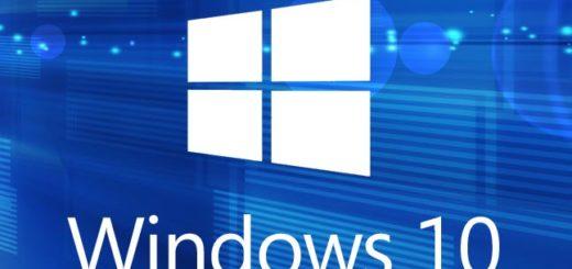 Ottimizzazione Windows 10