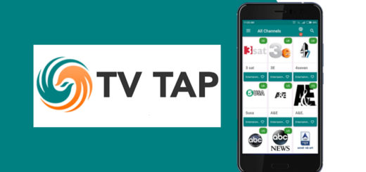 TVTAP pro download