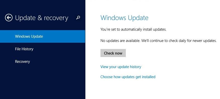 aggiornamento Internet Explorer 2 - Aggiornamento Internet Explorer, come farlo?