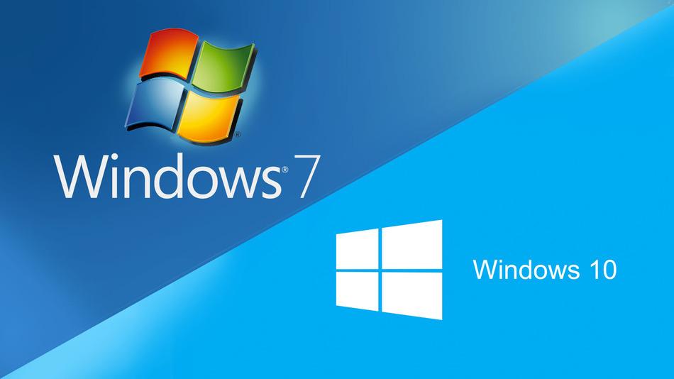 aggiornamento windows 7 sp1 windows10 - Aggiornamento windows 7 sp1 a windows10
