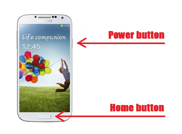 screenshot galaxy s4 - Screenshot Samsung S4. Come fare?
