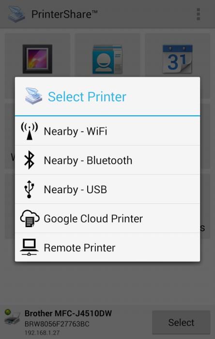 stampare wifi 4 - Stampare wifi, come fare?