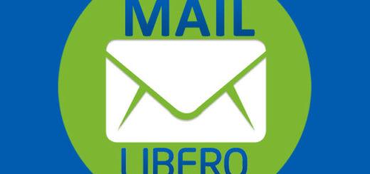 Liberomail login