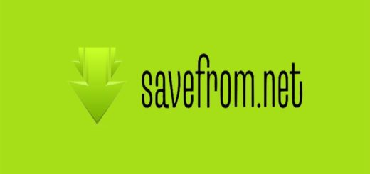 Save from net