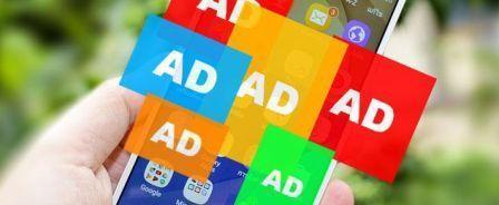 blocca pubblicità android