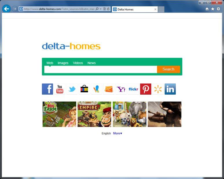 rimuovere delta homes - Come rimuovere Delta Homes