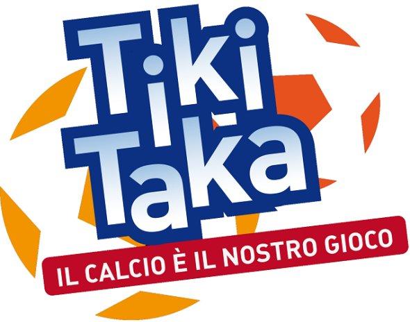 tiki taka - Tiki-Taka, su Canale5 lo show sulla Serie A