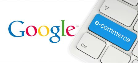 e-commerce serp google