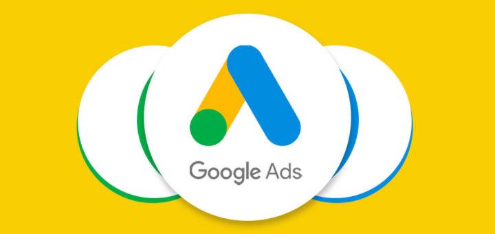 la pubblicità in google