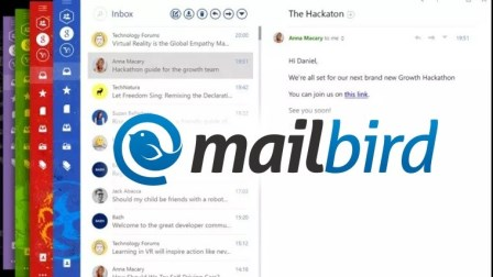 mailbird - Mailbird, la gestione della posta elettronica come non l'avete mai vista