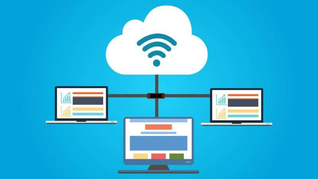 servizio di hosting webhosting 1024x576 - Hosting professionale in Italia: 5 domande che devi fare