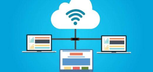 servizio di hosting webhosting