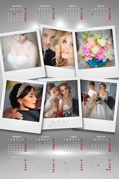 calendari 1 - I calendari nell'epoca della tecnologia