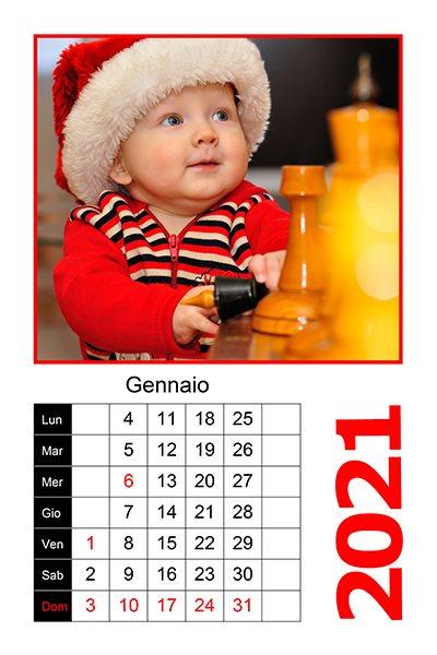 calendari 4 - I calendari nell'epoca della tecnologia
