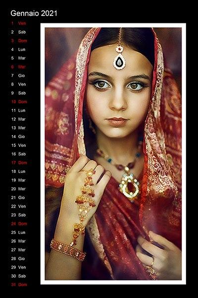 calendari 5 - I calendari nell'epoca della tecnologia
