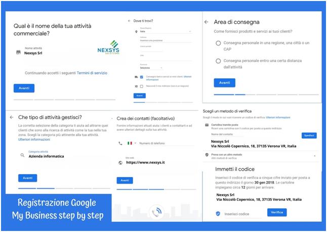 image 1 - Google My Business: cos'è e come sfruttarlo per la tua azienda