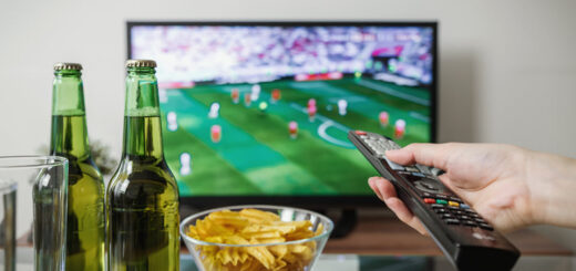 partite di calcio in streaming