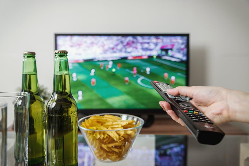 partite di calcio in streaming 1 - Come seguire le partite di calcio in streaming