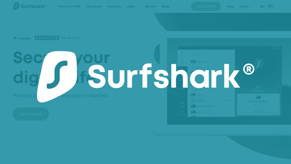 Surfshark VPN 1024x576 - SURFSHARK, LA VPN PIÙ UTILIZZATA DEL MOMENTO
