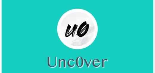 unc0ver uncover tekblog