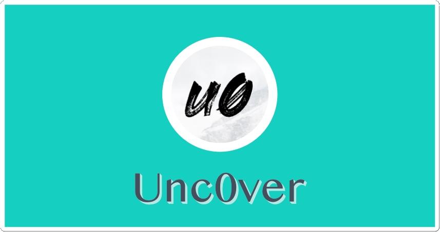 unc0ver uncover tekblog - Come installare Unc0ver Jailbreak su iPhone