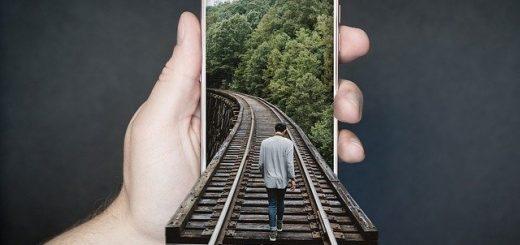 smartphone all'estero